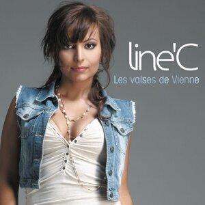 Line'C 歌手頭像