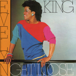 "Evelyn ""Champagne"" King 歌手頭像"