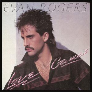 Evan Rogers 歌手頭像