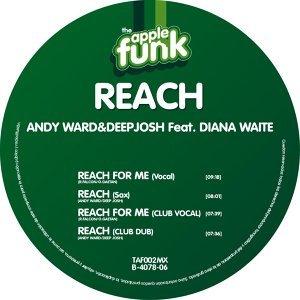 Andy Ward And Deep Josh, Diana Waite 歌手頭像