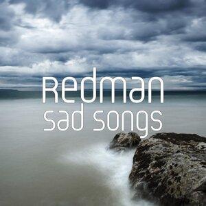 Redman (紅人) 歌手頭像