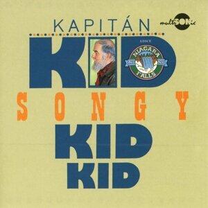 Kapitán Kid