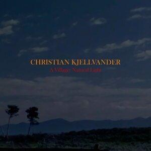 Christian Kjellvander 歌手頭像