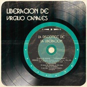 Liberacion De Virgilio Canales 歌手頭像