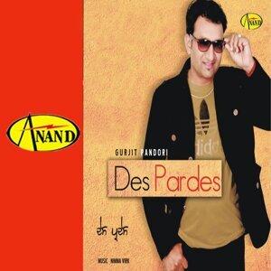 Gurjit Pandori 歌手頭像