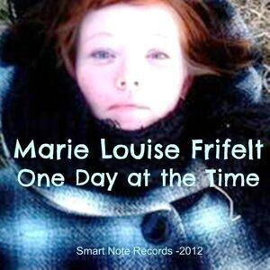Marie Frifelt 歌手頭像