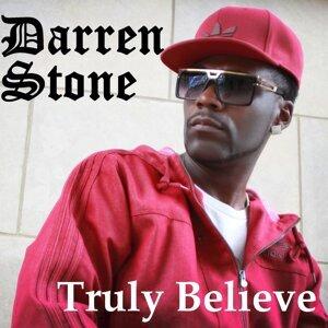 Darren Stone