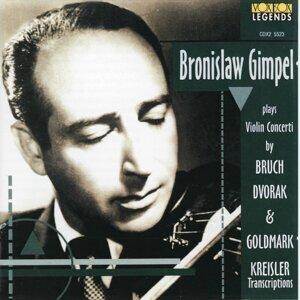 Bronislaw Gimpel