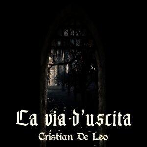 Cristian De Leo 歌手頭像