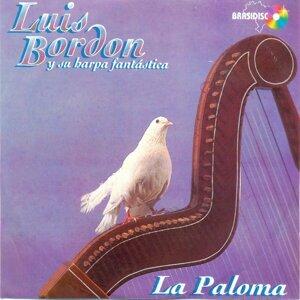 Luis Bordon y Su Harpa Fantástica 歌手頭像