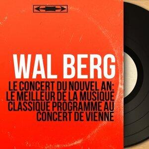 Wal Berg