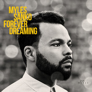 Myles Sanko 歌手頭像