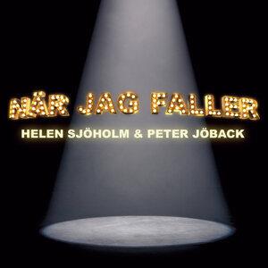 Peter Jöback,Helen Sjöholm 歌手頭像