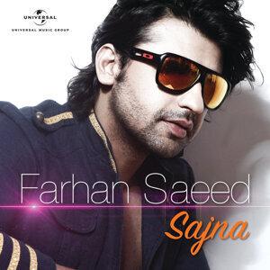 Farhan Saeed 歌手頭像