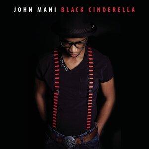 John Mani 歌手頭像