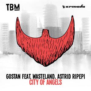 Gostan 歌手頭像