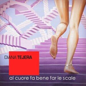 Diana Tejera, Patrizia Cavalli 歌手頭像