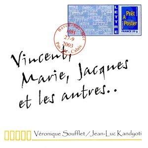 Véronique Soufflet 歌手頭像