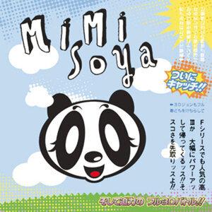 Mimi Soya 歌手頭像
