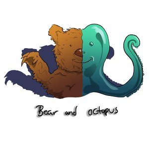 Bear and Octopus 歌手頭像