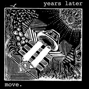 Years Later 歌手頭像