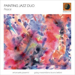 Painting Jazz Duo 歌手頭像