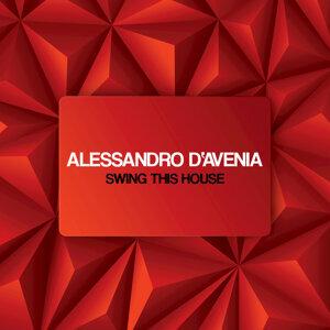 Alessandro D'Avenia 歌手頭像