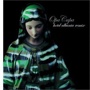 Cesare Dell'Anna, Opa Cupa 歌手頭像