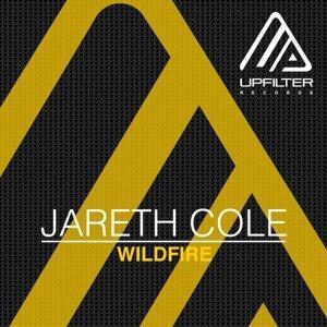 Jareth Cole 歌手頭像