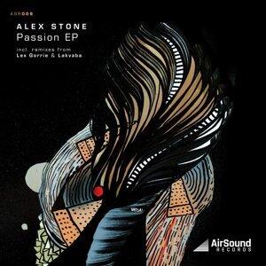 Alex Stone 歌手頭像