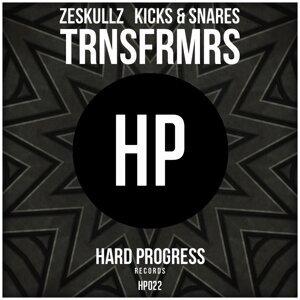 Zeskullz, Kicks & Snares 歌手頭像
