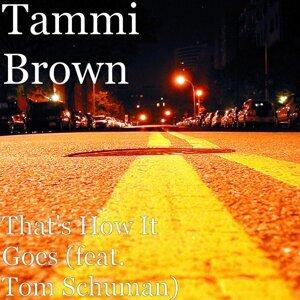 Tammi Brown 歌手頭像