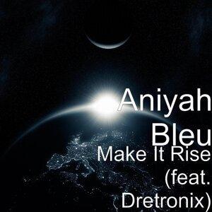 Aniyah Bleu 歌手頭像