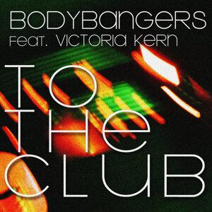 Bodybangers feat. Victoria Kern 歌手頭像