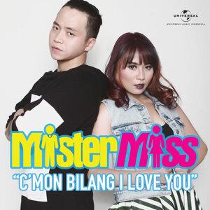 MisterMiss 歌手頭像