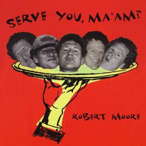 Robert Moore 歌手頭像