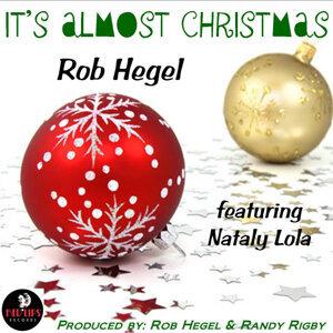 Rob Hegel 歌手頭像