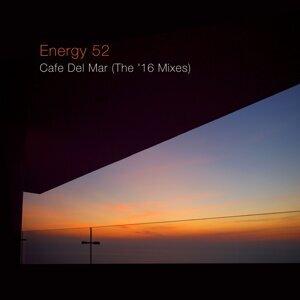 Energy 52 歌手頭像