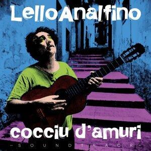 Lello Analfino 歌手頭像