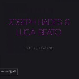 Joseph Hades, Luca Beato 歌手頭像