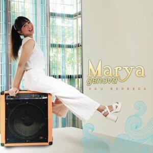 Marya Genova 歌手頭像