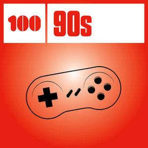 100 90s 歌手頭像