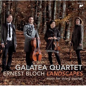 Galatea Quartet