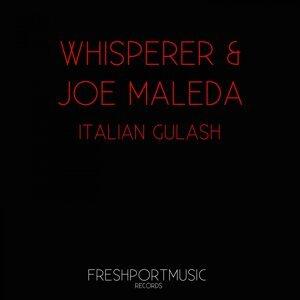 Joe Maleda, WHispeRer 歌手頭像