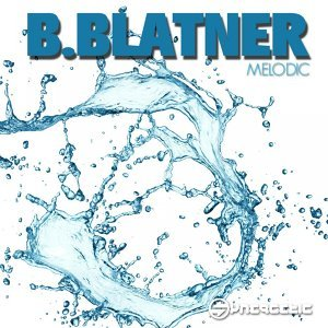 B. Blatner 歌手頭像