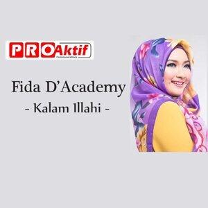 Fida D'Academy 歌手頭像