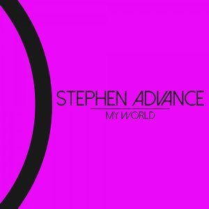 Stephen Advance