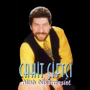 Cahit Çifçi 歌手頭像