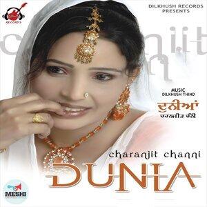 Charanjit Channi 歌手頭像