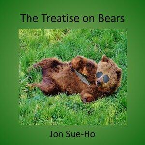 Jon Sue-Ho 歌手頭像